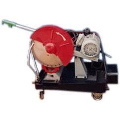 HQP-100型混凝土路面切片机(路成仪器)