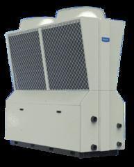 海尔全热回收风冷模块机组