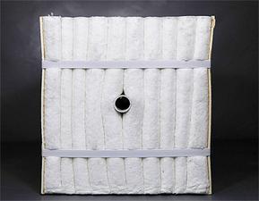 苏州高铝型陶瓷纤维模块量大价优