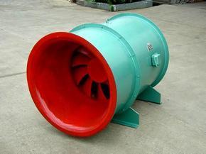 3C消防排煙風機 河南雅寶 斜流通風機工程施工快速