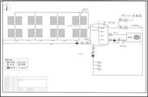 揭阳大型中央热水工程设计施工找东奇节能设备中心