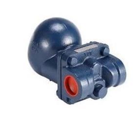 进口杠杆浮球式疏水阀 进口德国烘干器蒸汽疏水器FT14