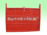 铸铁镶铜闸门--河北华英水利机械厂
