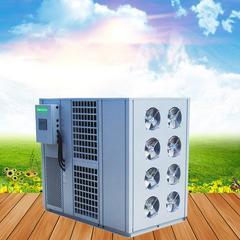 【亿思欧】整体高温空气源热泵烘干机