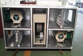 转轮热回收机组
