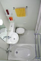 海尔整体卫生间――――――――房地产系列HW1216