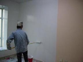 嘉定区南翔墙面翻新粉刷 批刮腻子墙面发霉维修