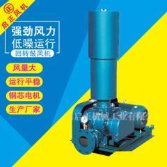 江苏CCR-80运行平稳的三叶罗茨风机生产商