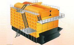 本公司提供燃煤热水锅炉等系列产品