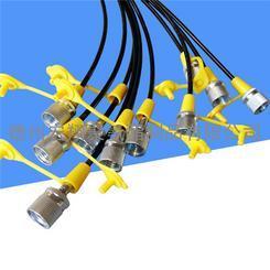 压力测试连接测压软管接头总成 压力表测压线油管