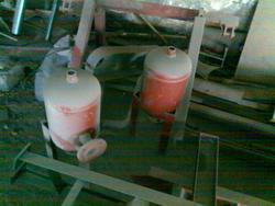 气浮池稳压罐气液分离罐/引气气浮池