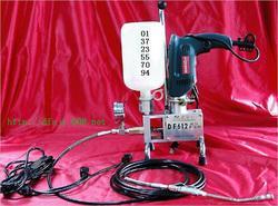 高压灌浆机