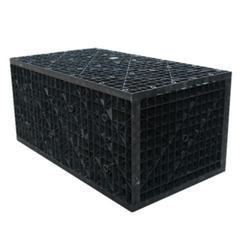 天和鑫迈雨水收集系统厂家直销 雨水蓄水模块质量上乘