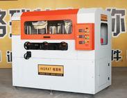 莫申供应穿条机/真空木纹转印机/铝型材静电粉末喷涂设备/贴膜打包机