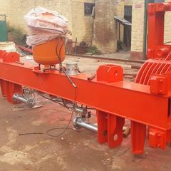 龙港水工 液压自动抓梁 机械自动抓梁专业厂家