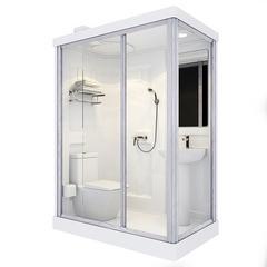 整体卫生间整体浴室厂家