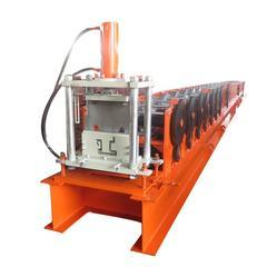 玉发打包箱设备打包箱框架顶梁机械