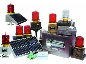 PLZ-3系列航空障碍灯产品简介