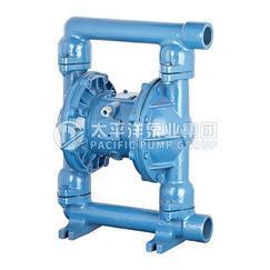 浙江太平洋泵业QBY型气动隔膜泵