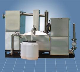 JYGY系列油水分离设备