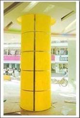 透光石产品,透光石展厅(中山华溢众志装饰材料)