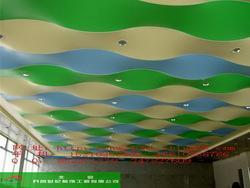 现代软膜天花吊顶找北京开创软膜公司
