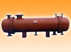 水-水换热器