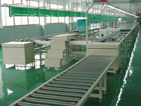 厂家供应中山 广州流水线工作台 长条流水线组装线