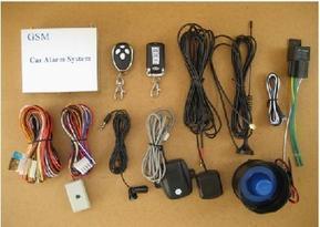 GPRS车辆管理系统