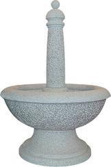 花岗岩喷泉流水件GAF085