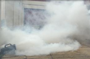 煙霧搜演練超大型白煙發煙裝置 屏蔽紅外線激光煙霧發生器