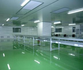 陕西环氧地坪材料 西安环氧地坪材料—耐酸耐碱、防水防滑、美观大方。