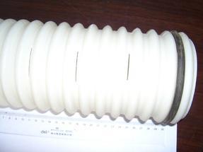 东营打孔波纹管规格技术要求