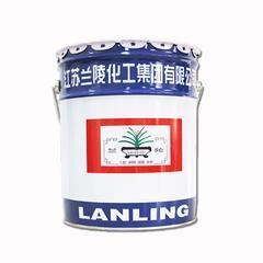 江蘇蘭陵牌W61-500有機硅耐高溫漆防腐涂料
