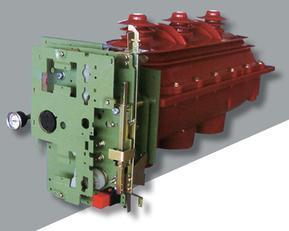 LW16-40.5六氟化硫断路器