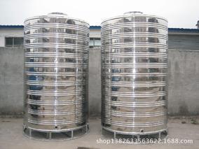 专业供应北京信远通Sus304不锈钢圆水箱    生产厂家