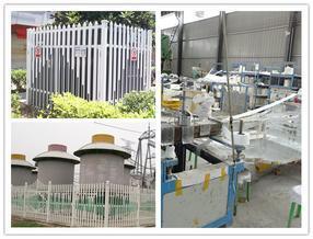 新疆磕头机围栏生产厂家价格