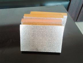 双面铝箔酚醛复合风管