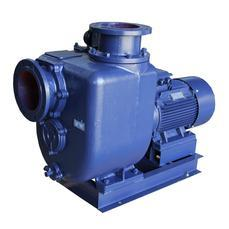 ZWL污水自吸泵