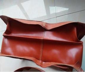 永惠风机软接高温通风软连接蒙皮,硅橡胶蒙皮硅胶布