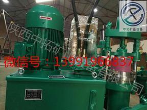 淮安供应YB200柱塞泵采用进口液压系统