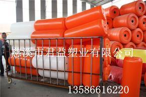 水电站进水口漂浮式拦污浮体直径400长度1米
