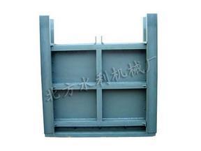不锈钢闸门、不锈钢渠道闸门、不锈钢电动渠道闸门