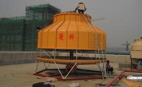 菱科牌 冷却塔 80T冷却塔