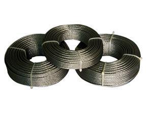 """—「≤""""东莞最新304不锈钢钢丝绳""""≥」—进口钢料,品诚钢锈,安全顺风,值得信赖!!!—"""