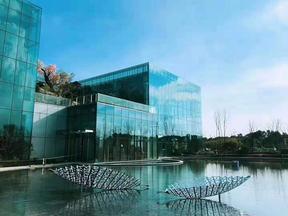 不锈钢玻璃钢雕塑城市园林景观广场雕塑合肥雕塑厂家