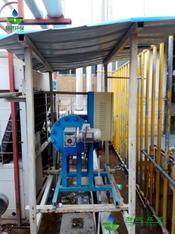 冷冻水旁流水处理器