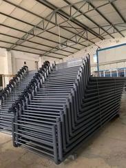 南京秦淮楼梯扶手厂家 楼梯栏杆安装 这款大气