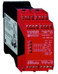 法国销售中心XPS-AT5110 安全控制器