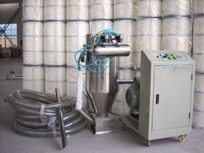 ZKF系列真空粉末加料機